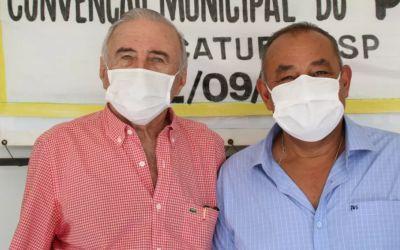 Candidatura de Domingos Andorfato é indeferida pela Justiça Eleitoral de Araçatuba