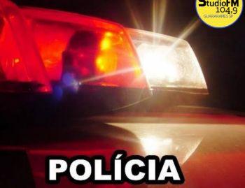 Rapaz é preso após invadir casa da ex e bater nela e em um amigo, em Guararapes