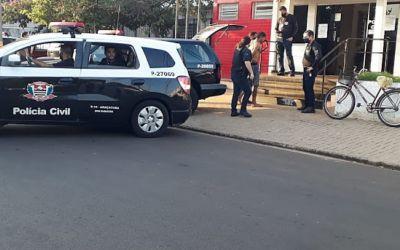 POLICIA CIVIL FAZ GRANDE OPERAÇÃO EM GUARARAPES E FAZ PRISÕES E APREENSÃO DE DROGAS