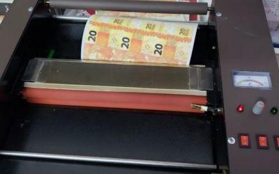 PF prende 3 em flagrante em Araçatuba e Birigui por falsificação de dinheiro