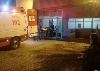 Homem é baleado no queixo em bar de Araçatuba